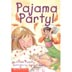 pjparty cover